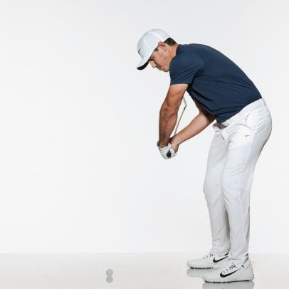 Brooks Koepka: Play Better Golf In A New York Minute