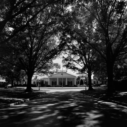 Photo Essay: Inside Quail Hollow Club