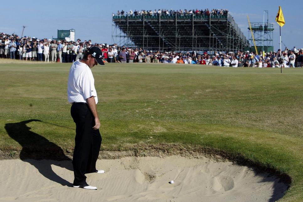 2003 British Open - Thomas Bjorn.jpg