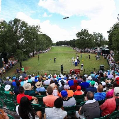 A difficult, penal setup at Quail Hollow is just what major golf needs