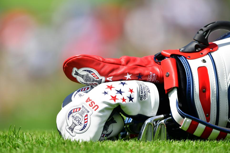 us bag solheim cup