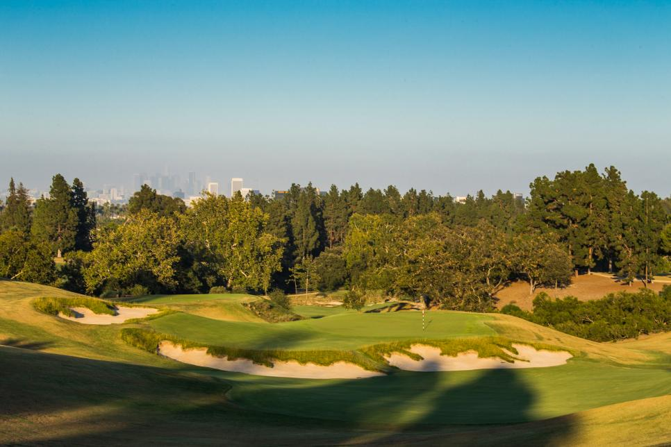 The Los Angeles Golf Club