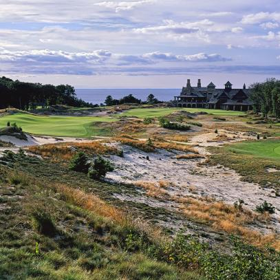 The best Coore and Crenshaw golf courses