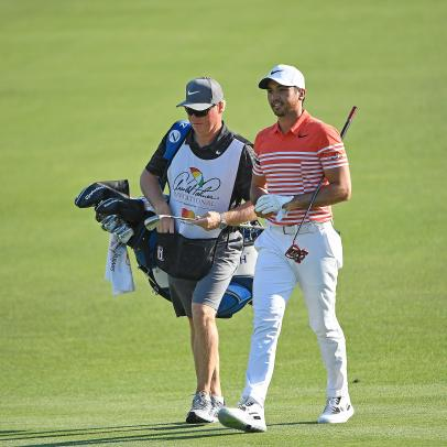 Jason Day gets personal about why he had to drop Colin Swatton as his caddie
