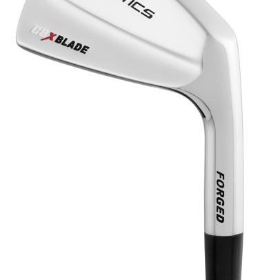 Tour Edge Exotics CBX line extends to include new muscleback blade and classic wedge