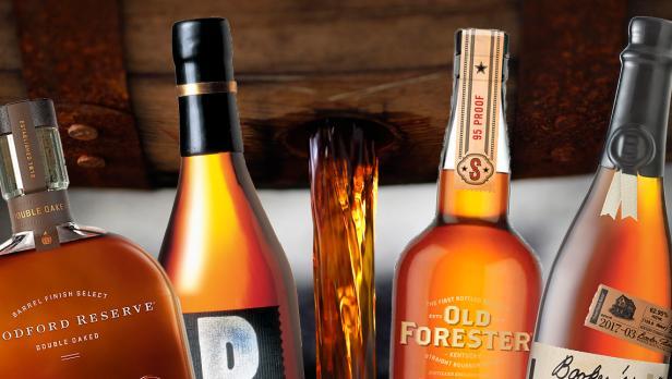 A bourbon guide to bourbon season (AKA fall)