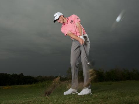 Master The Half-Wedge