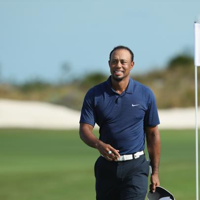 Tiger Woods' latest comeback comes with more than a small dose of optimism