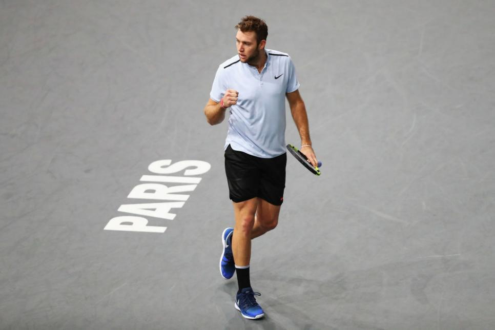 Rolex Paris Masters - Day Seven