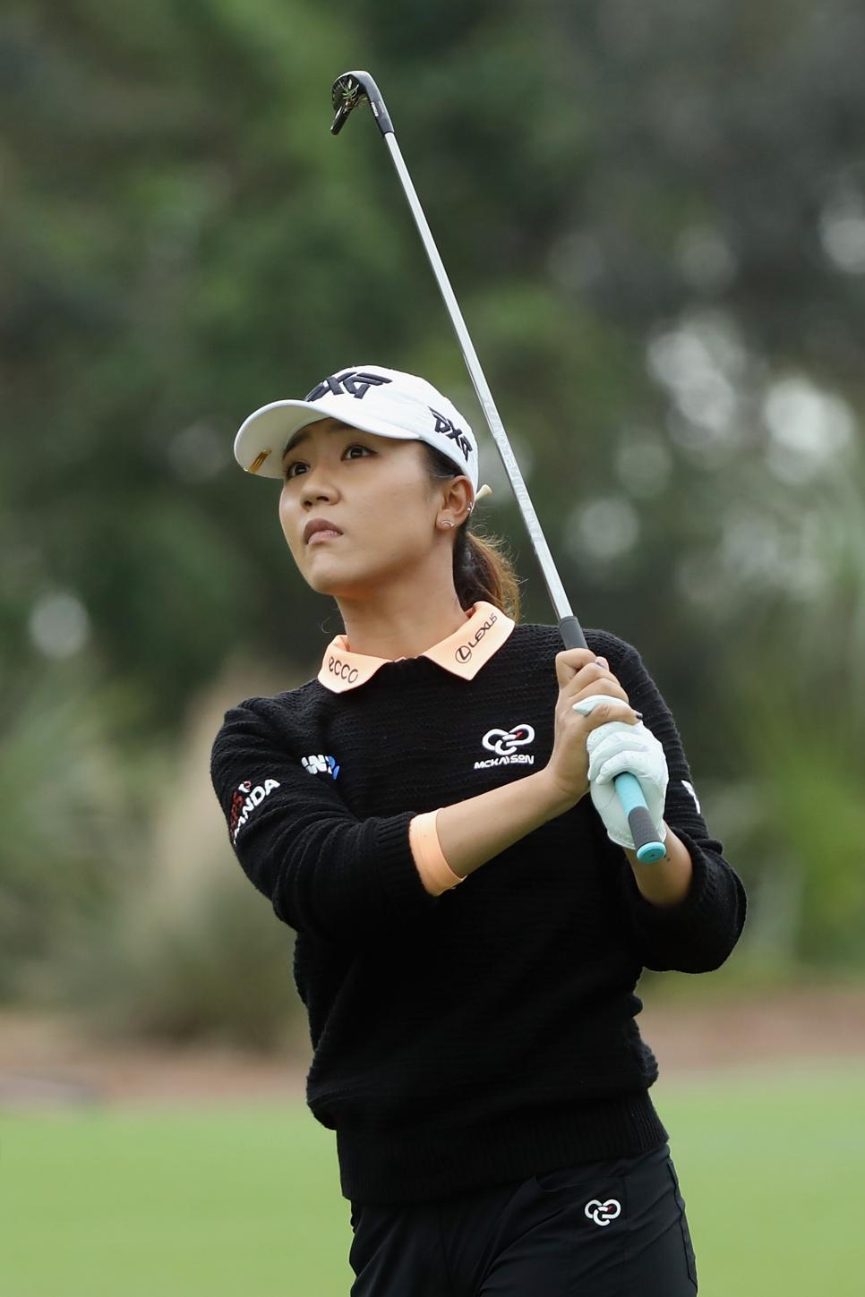 lydia_ko_CME Group Tour Championship - Round One