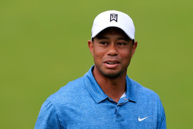 Tiger Woods will make a HUGE leap in the Official World ...