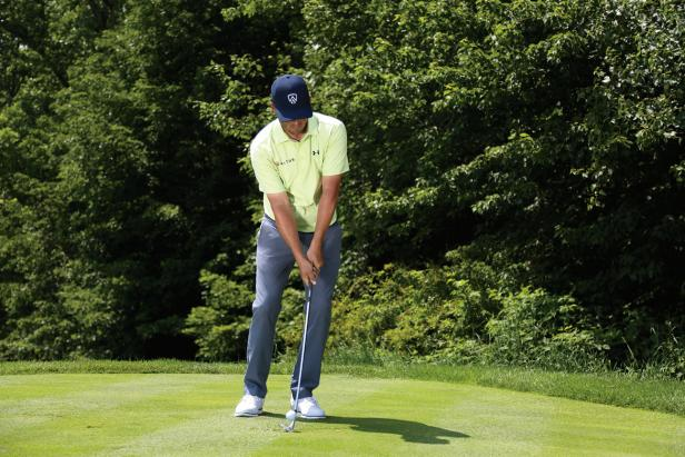 Instant Lesson: Every Good Short Game Starts Here