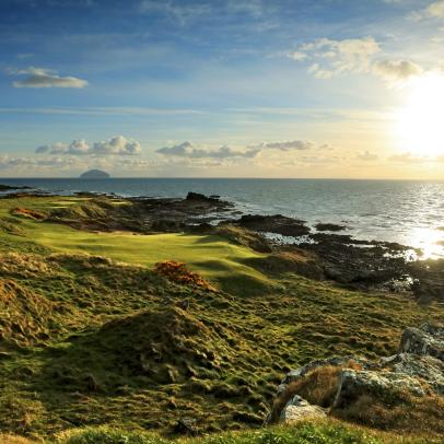 British Open 2018: Trump Turnberry remains without a future Open date