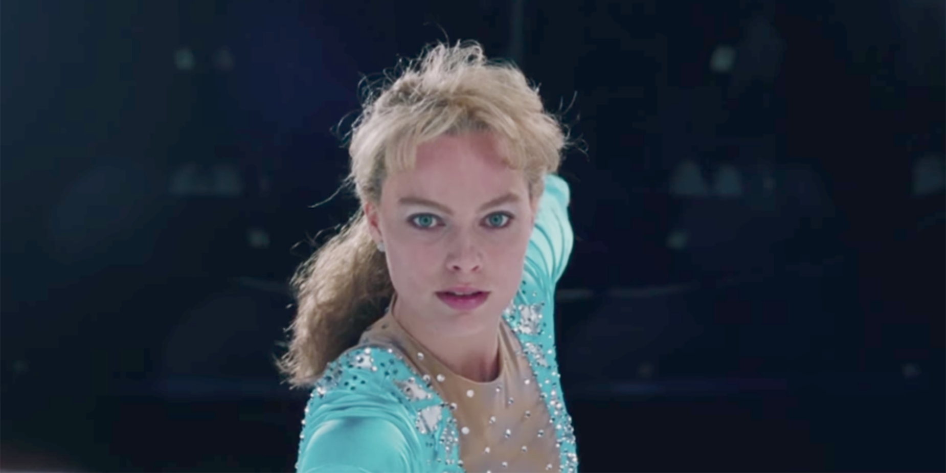 "I, Tonya"" is the rare sports movie worthy of some hardware 