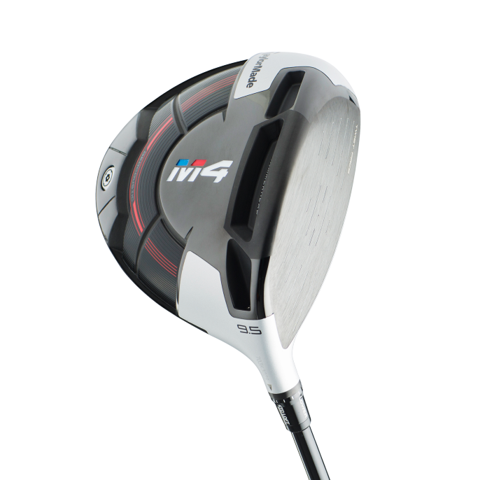 TaylorMade M4/D-Type