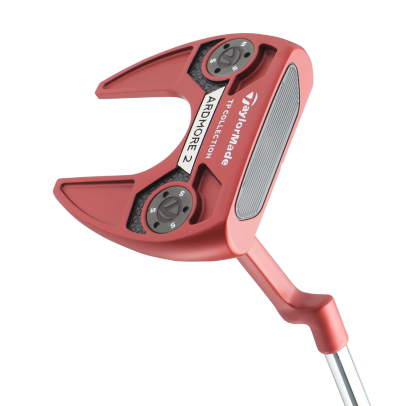 TaylorMade TP Red Collection