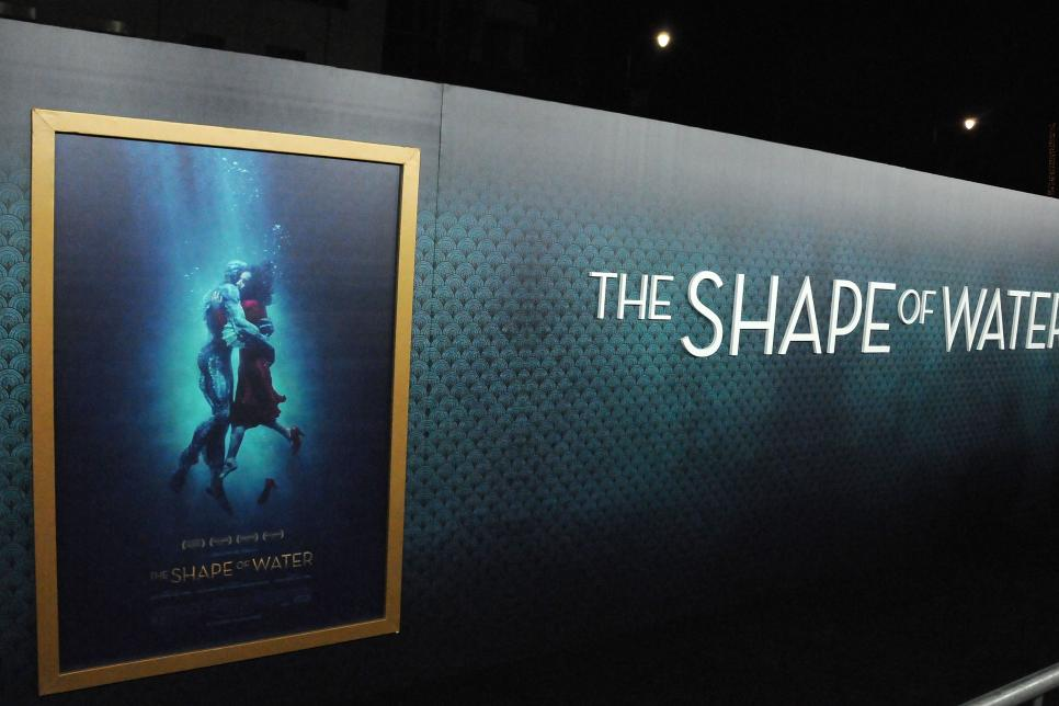 "Premiere Of Fox Searchlight Pictures' ""The Shape Of Water"" - Arrivals"