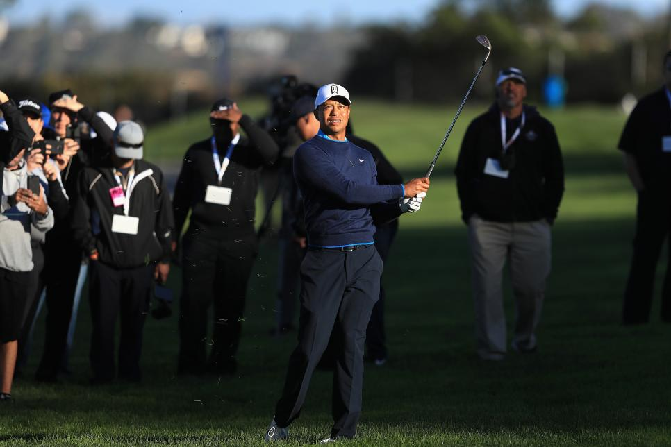 Farmers Insurance Open - Preview Day 3