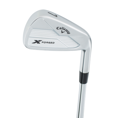 Callaway X Forged