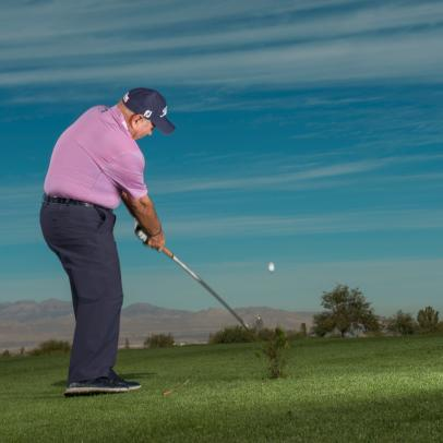 Butch Harmon: Hit Crisp Irons Like A Pro