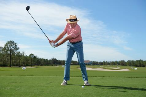 Put Yourself In Position To Hit A Solid Tee Ball