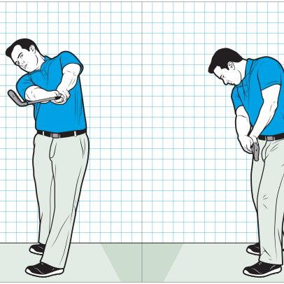 "Why ""Keeping Your Head Down"" Is Killing Your Swing"