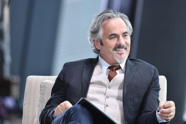 David Feherty's golf talk program to end after 10 years and nearly 150 episodes