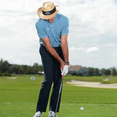 An Easy Chipping Fix