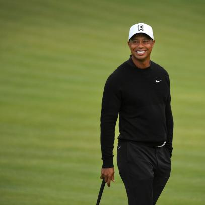 Tiger Woods commits to next week's Memorial Tournament, set to make first PGA Tour start in five months