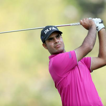 Augusta National extends Masters special exemption to India's Shubhankar Sharma