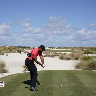 Hank Haney: Breaking Down Tiger Woods' New Swing