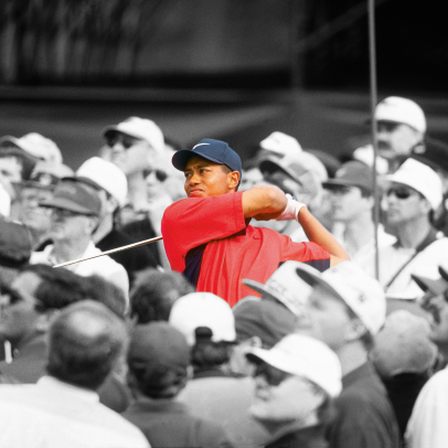 Tiger Confidential: What Pros Really Say About Tiger's Chances At The Masters