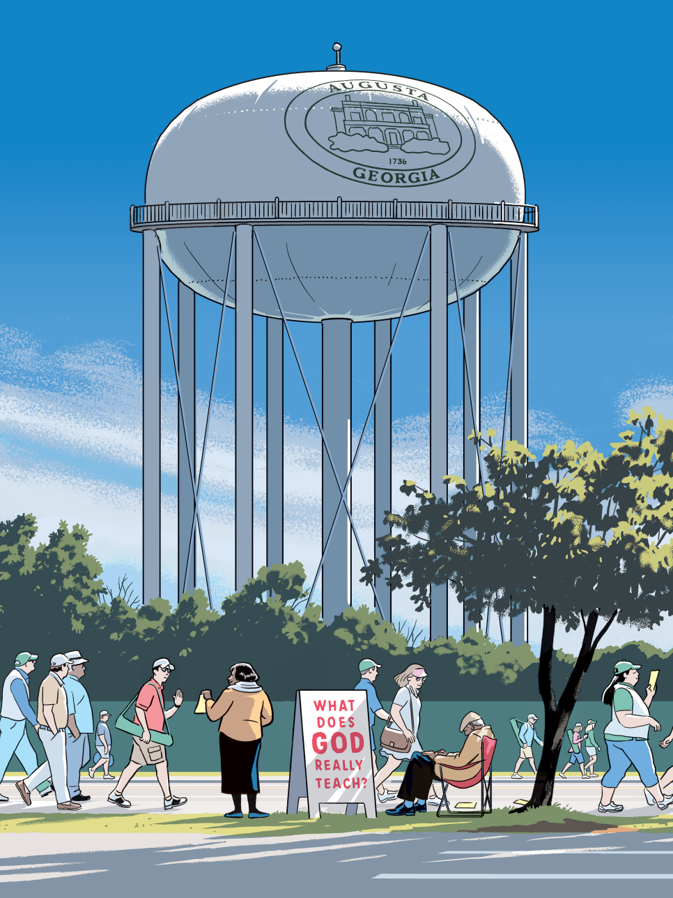 Masters-illustration-R-Kikuo-Johnson-water-tower.png