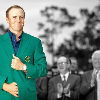 Assessing The Masters Favorites