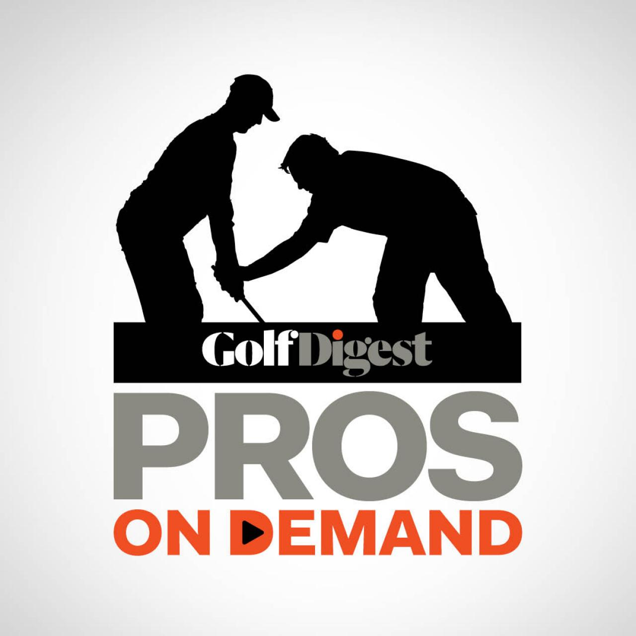 Pros on Demand