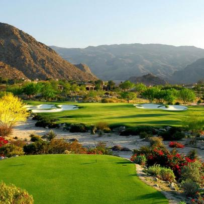 Arnold Palmer's best golf courses