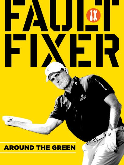 Fault Fixer: Around the Green