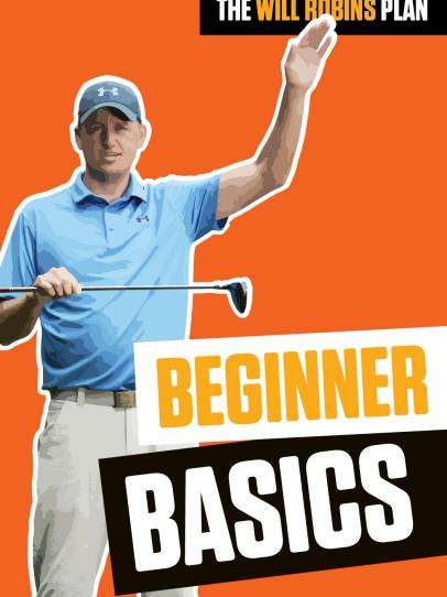 The Will Robins Plan: Beginner Basics
