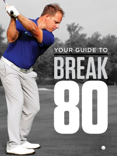 Your Guide to Breaking 80