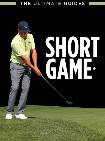 The Ultimate Guides: Short Game
