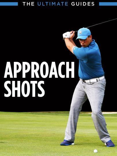 The Ultimate Guides: Approach Shots