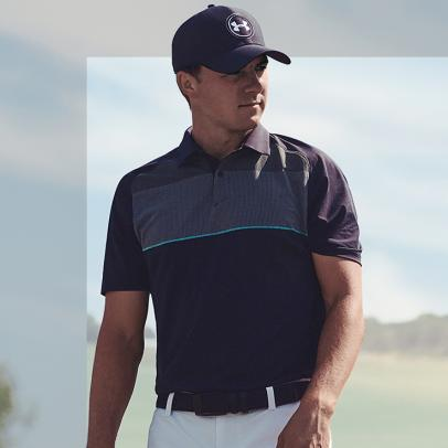 Here's what Jordan Spieth will wear at the Masters (and where you can buy each piece)
