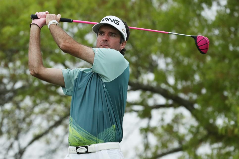 World Golf Championships-Dell Match Play - Day Four