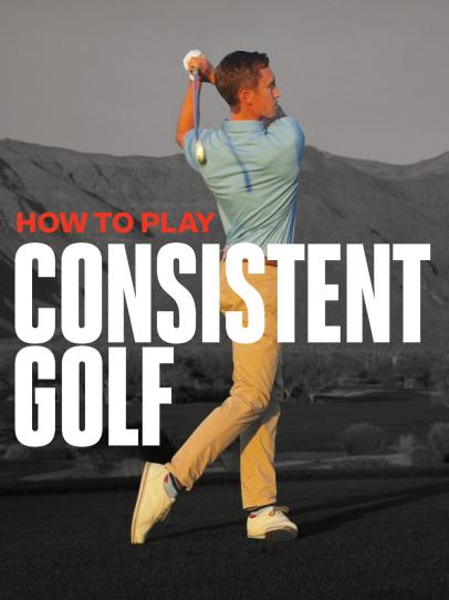 How to Play Consistent Golf