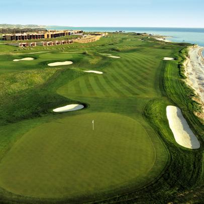 Best Golf Resorts In Continental Europe