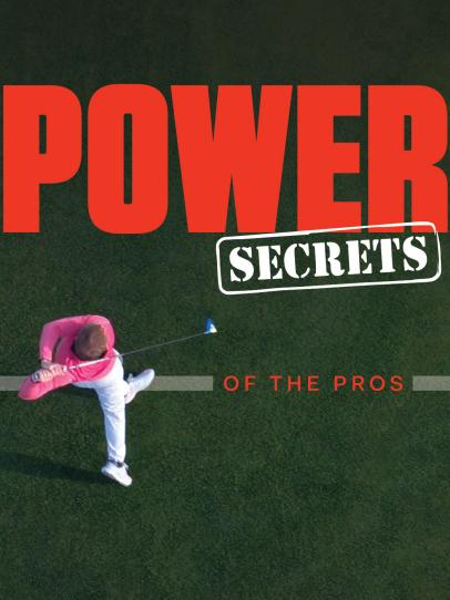 Power Secrets of the Pros