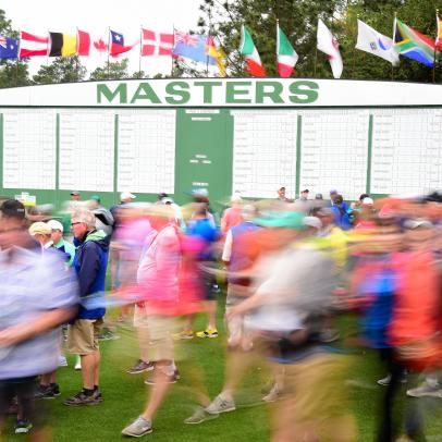 Masters 2019: 9 pro tips if you're going for the first time
