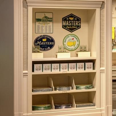 Masters 2019: 12 man cave essentials from the Masters Golf Shop