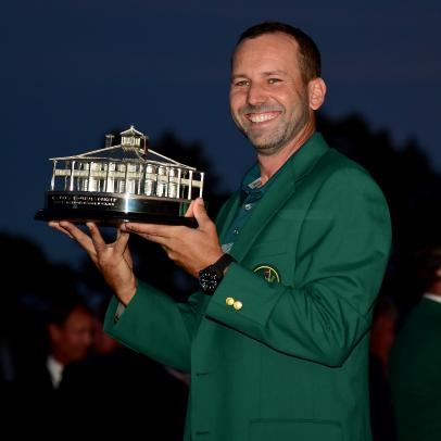 Masters 2018: Here are the payouts for the 2018 Masters, including a whopping prize for the champion