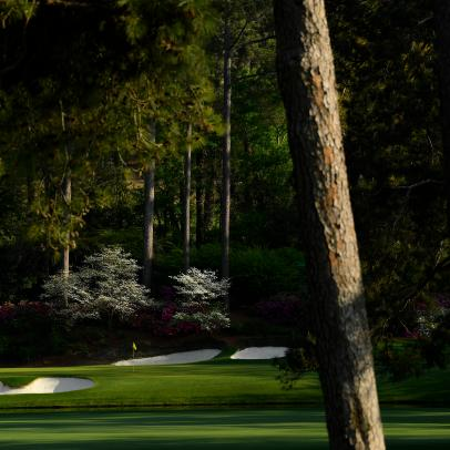Masters 2018: Why Tiger Woods isn't the biggest story at Augusta National
